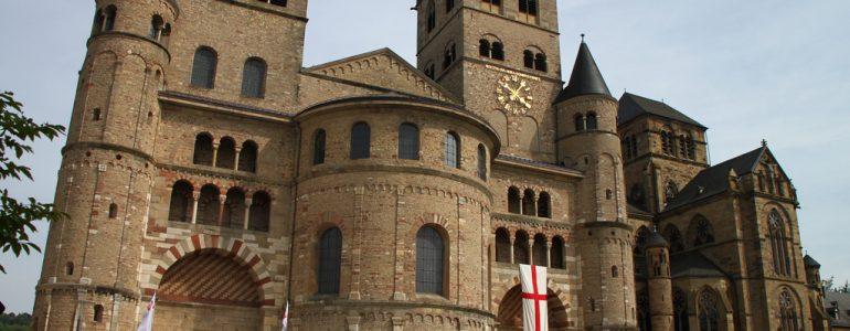 Catedral de Trier